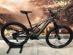 2020 Specialized S-Works Turbo Lev