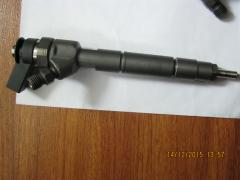 A6400700787, 0445110167 BOSCH fuel injector for Mercedes A160