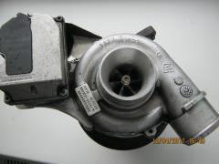 А6460901580 turbine OM646 2.2 CDI for Mercedes Vito 111