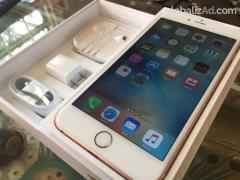 Apple iPhone 6S Plus – 64GB Unlocked == €500