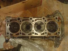 Блок двигателя с коленвалом и поршньовою на Mercedes Spr 313