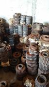 Buy spare parts for trucks and agricultural machinery