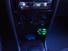 Car FM modulator