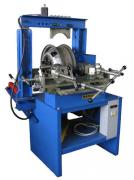 Discprofile equipment(steel,alloys) machine the radial M2.HYDR