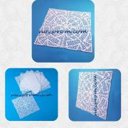 Дренажні килимок для сиру