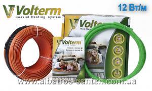 Электрический теплый пол - тепло и удобно