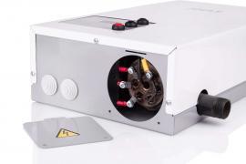 Електрокотли: недорого и практично