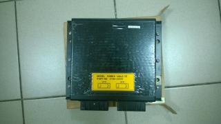 Электронный блок управления ECU экскаватора