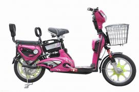 Электровелосипед VOLTA Киви