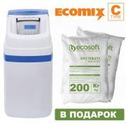 Фільтр комплексного очищення води Ecosoft FK 1018 CAB CE MIXC