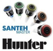 Форсунки для полива Hunter MP Rotator