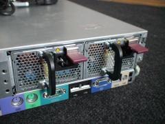 HP Prolaint DL380 G5