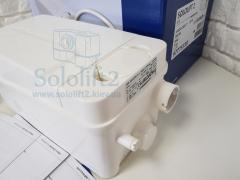 Канализационная Установка Grundfos Sololift2 D-2