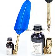 Kits for calligraphy from Italy