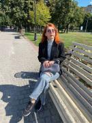 Масаж класичний заспокійливий Харків