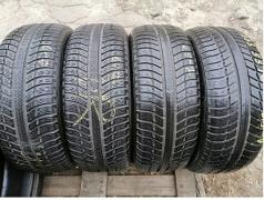 Michelin Primacy Alpin 205 / 55R16 tires used winter 195/215/225/235/55