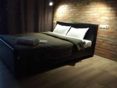 New mini-hotel with designer renovation for daily rent, hourly