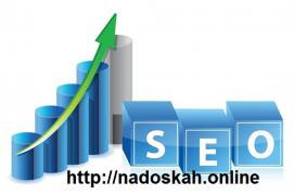 Online advertising Promotion site (SEO)