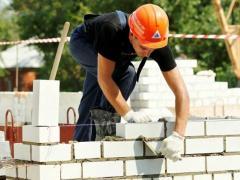 Poбoта в Hімеччині для майстрів будівельникiв