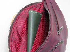 Пошиття сумок, рюкзаків та аксесуарів з натуральної шкіри