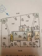 Продам 3-х комн. из. квартиру, 522 м/р, 3/12, + мебель и техника