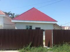 Продам дом коттеджного типа в г. Одесса