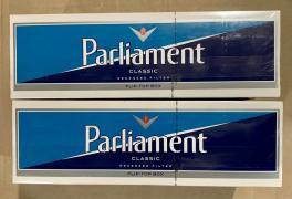 Продам сигарети популярних торгових марок