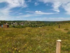 Продам земельну ділянку під будівництво