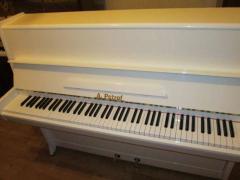 Продажа классных пианино любого цвета – белого, коричневого, че