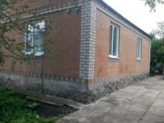 Продажа жилого дома в пригороде Кировограда