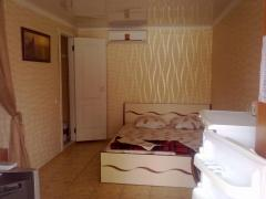 Rent accommodation by the sea. Berdyansk. Slobodka