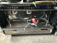 Repair of coffee machines Saeco, DeLonghi, Jura, etc
