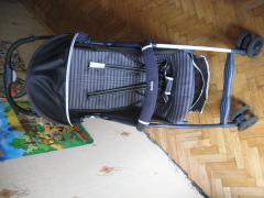 Самая легкая коляска Aprica (2, 9 кг) японского качества