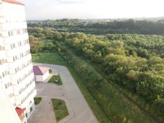 "Sell duplex apartment in Ivano-Frankivsk LCD ""Jubilee"""