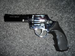 Selling a revolver chambered for Flaubert Ekol Viper 4.5
