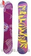 Сноуборд Yellowbus Increase Purple