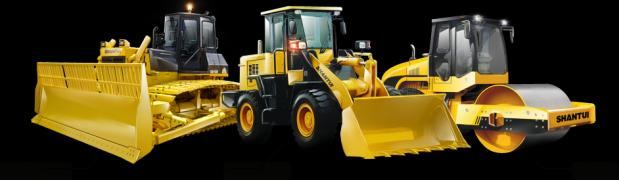 Spare parts for road construction machinery Shantui