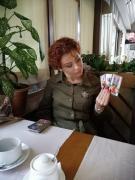 Таролог в Киеве. Магические услуги в Киеве