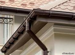 The gutter system. The exact calculation. The prices will pleasantly surprise You