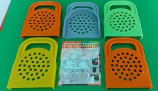 Товары для кухни из пластмассы опт и розница