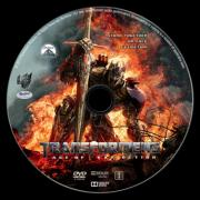 Трансформеры 2014 Blu-ray, DVD & Digital HD