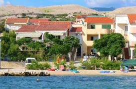 Unforgettable holidays in Croatia 2017. The Island Of Pag