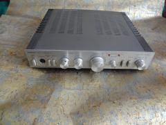 Усилитель АМФИТОН У-002 стерео hi-fi