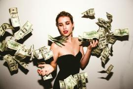 Высокооплачиваемая работа для девушек в Днепре