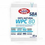 Whey protein concentrate WPC 80