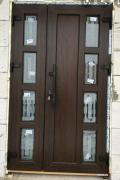 Windows and doors Zlatadoor Chernivtsi